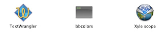 ColophoColophon: edit appsn: edit apps